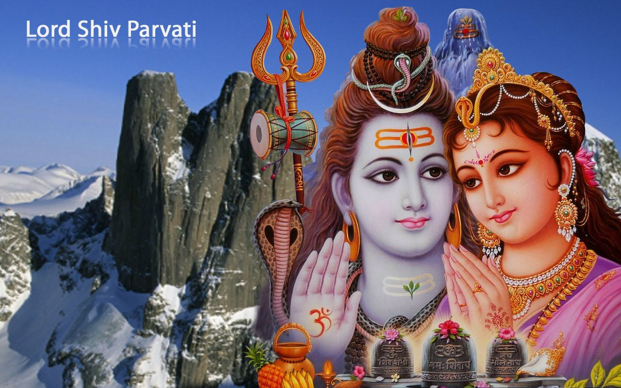 Image Result For Lord Siva Parvathi
