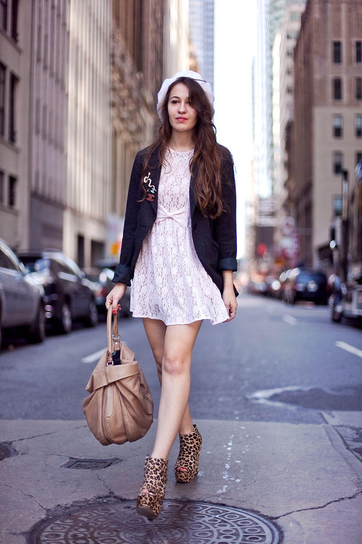 Street Chic: Taghrid