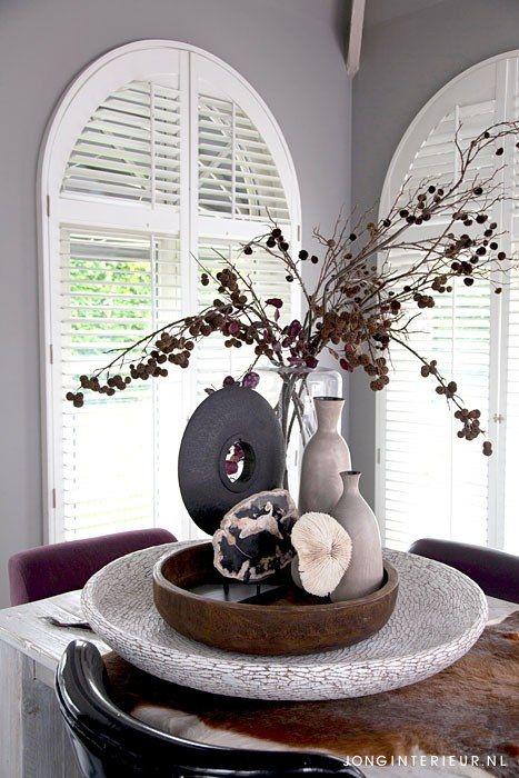 Table Tafel Plateau Jonginterieur Nl Decoration Schaal Woonkamer Decoratie Eettafel Decoraties Huis Ideeen Decoratie
