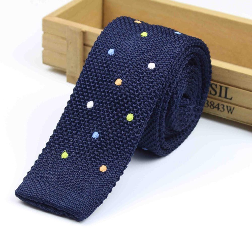 edb5bb9419a0 Men's Accessories Striped Anchor Tie