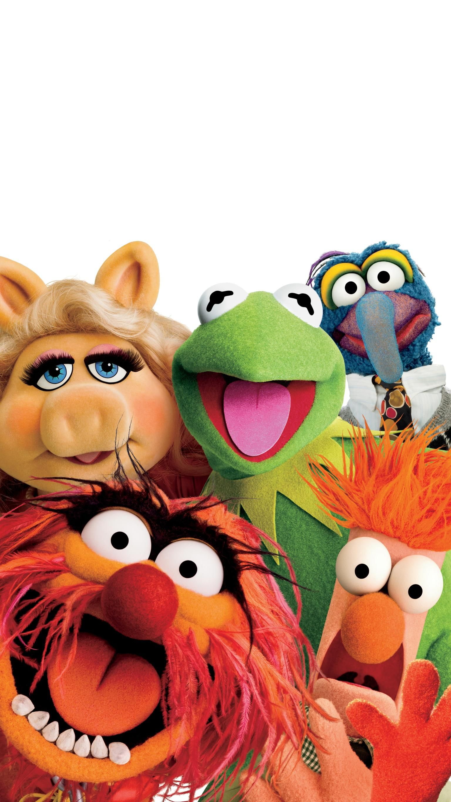 The Muppets 2011 Phone Wallpaper Moviemania In 2020 The Muppets Characters Muppets Cute Disney Wallpaper