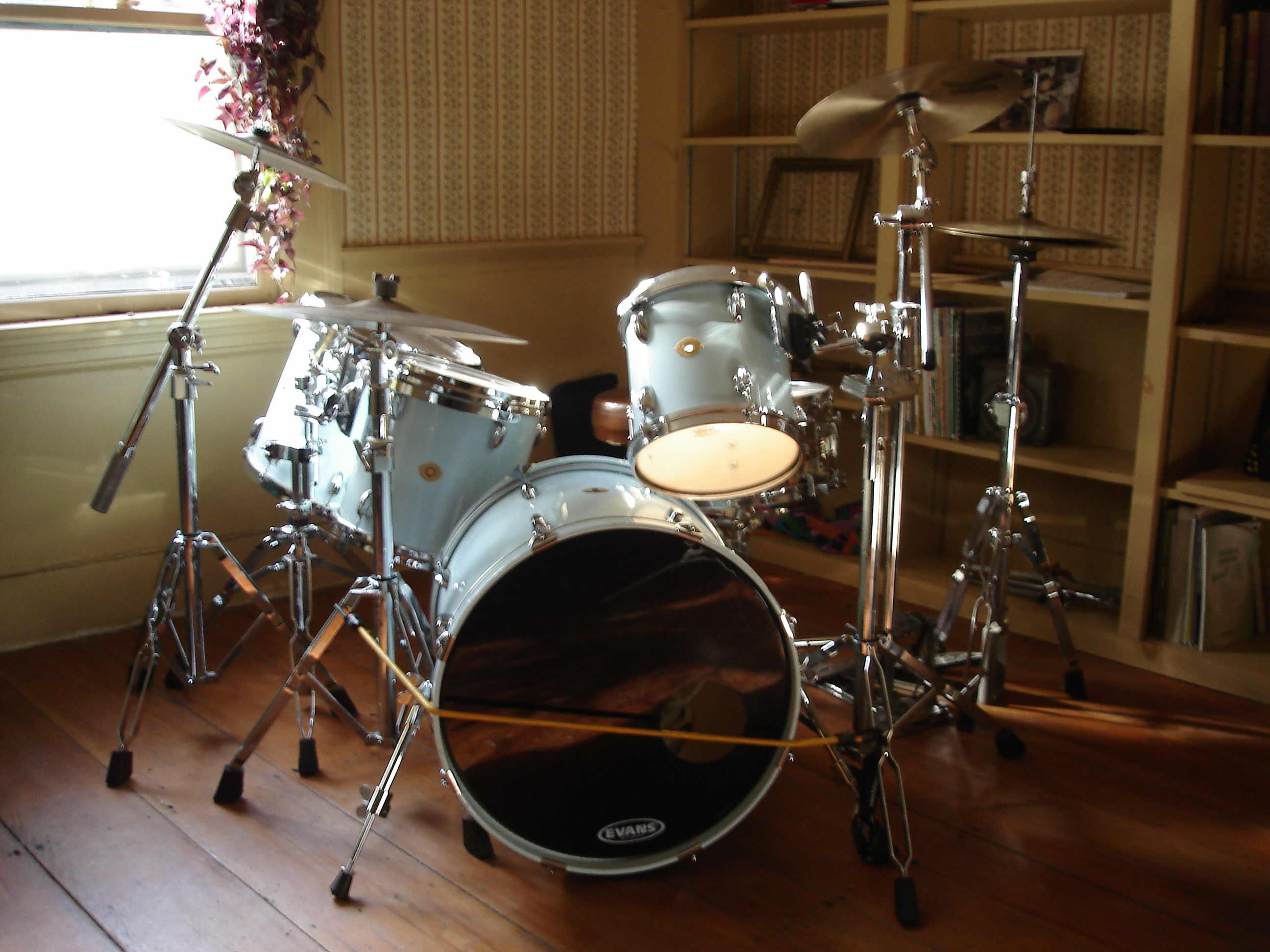 This Slingerland Studio King Kit Was Without A Doubt The Best