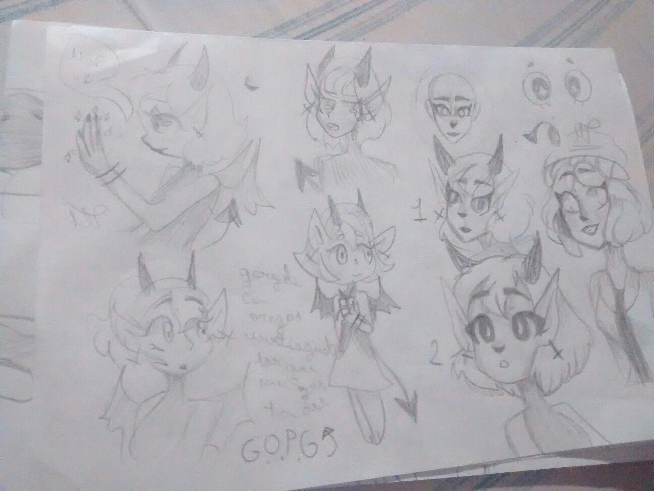 Ya Encontre Mi Estilo De Dibujo In 2020