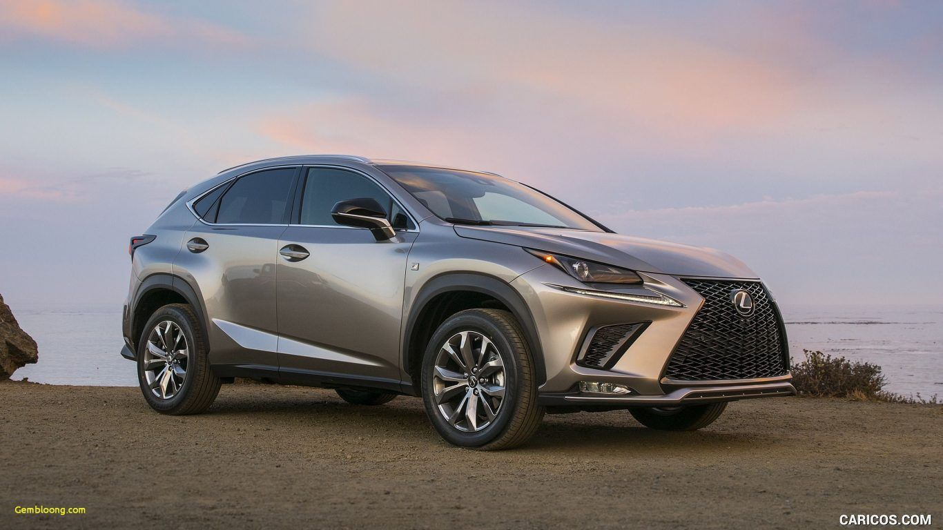 The 2020 Lexus Ux Redesign And Price