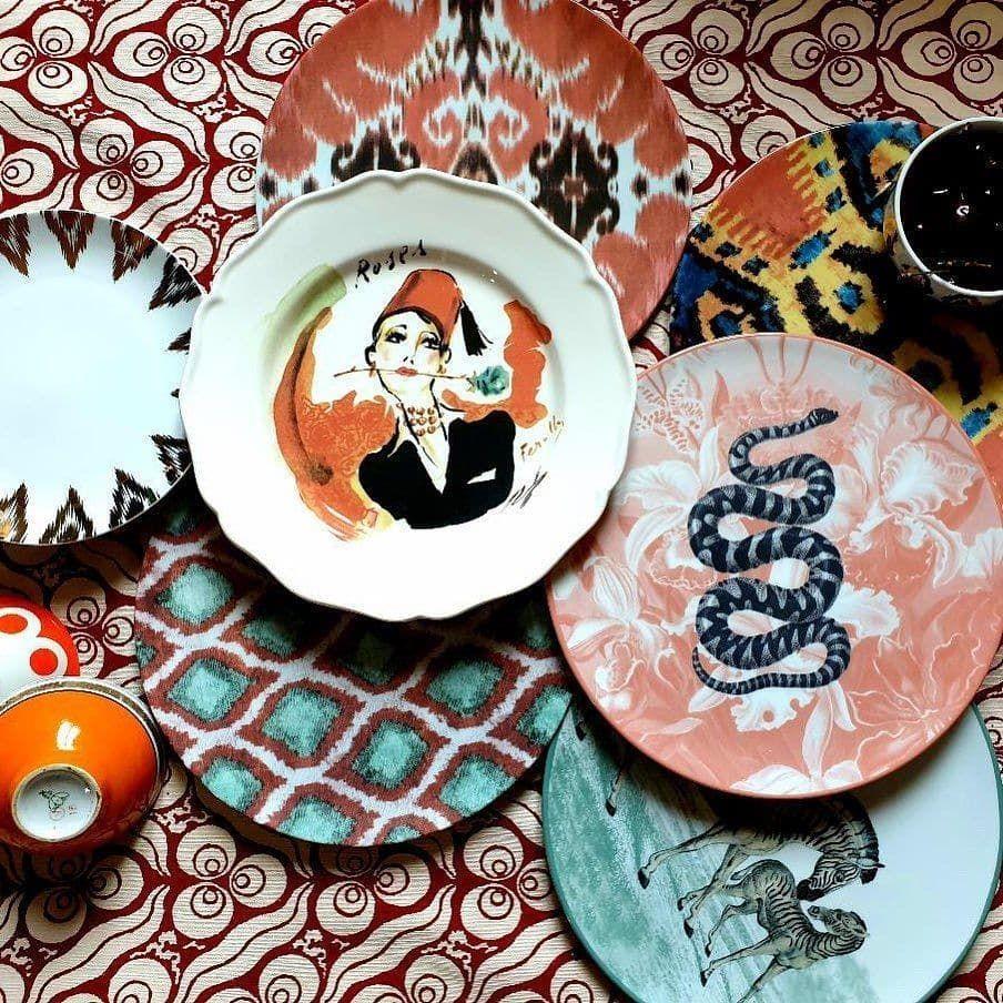 Kitchen Stuff Plates Decorative Plates Dinnerware