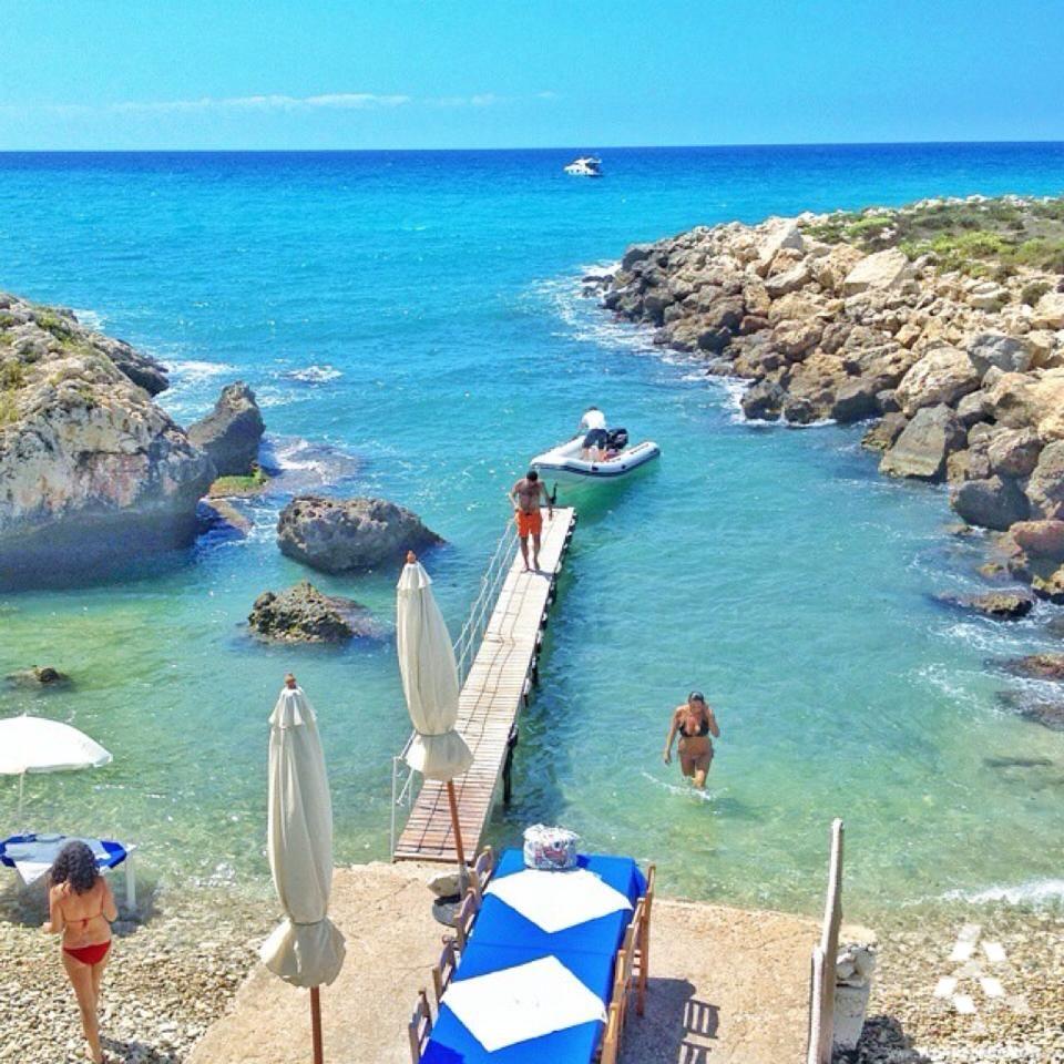 Kfaraabida Is One Of The Beautiful Beaches In Batroun By Buddcorp Lebanon Wearelebanon