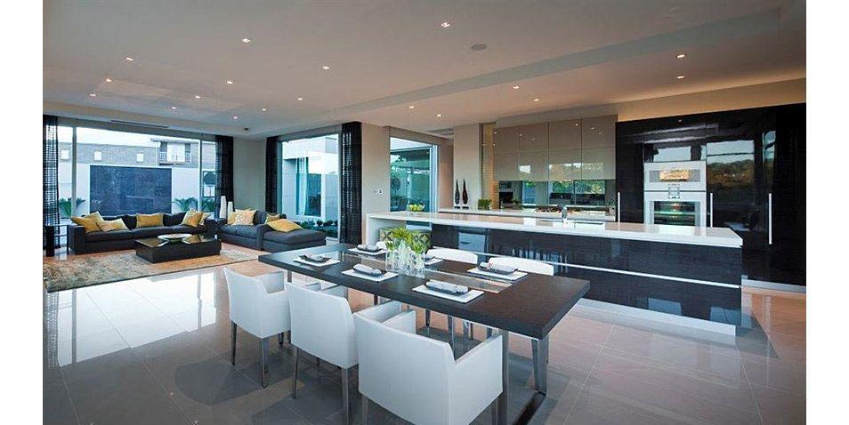 Samuel James Homes | Kitchen | Pinterest | Custom design and Luxury