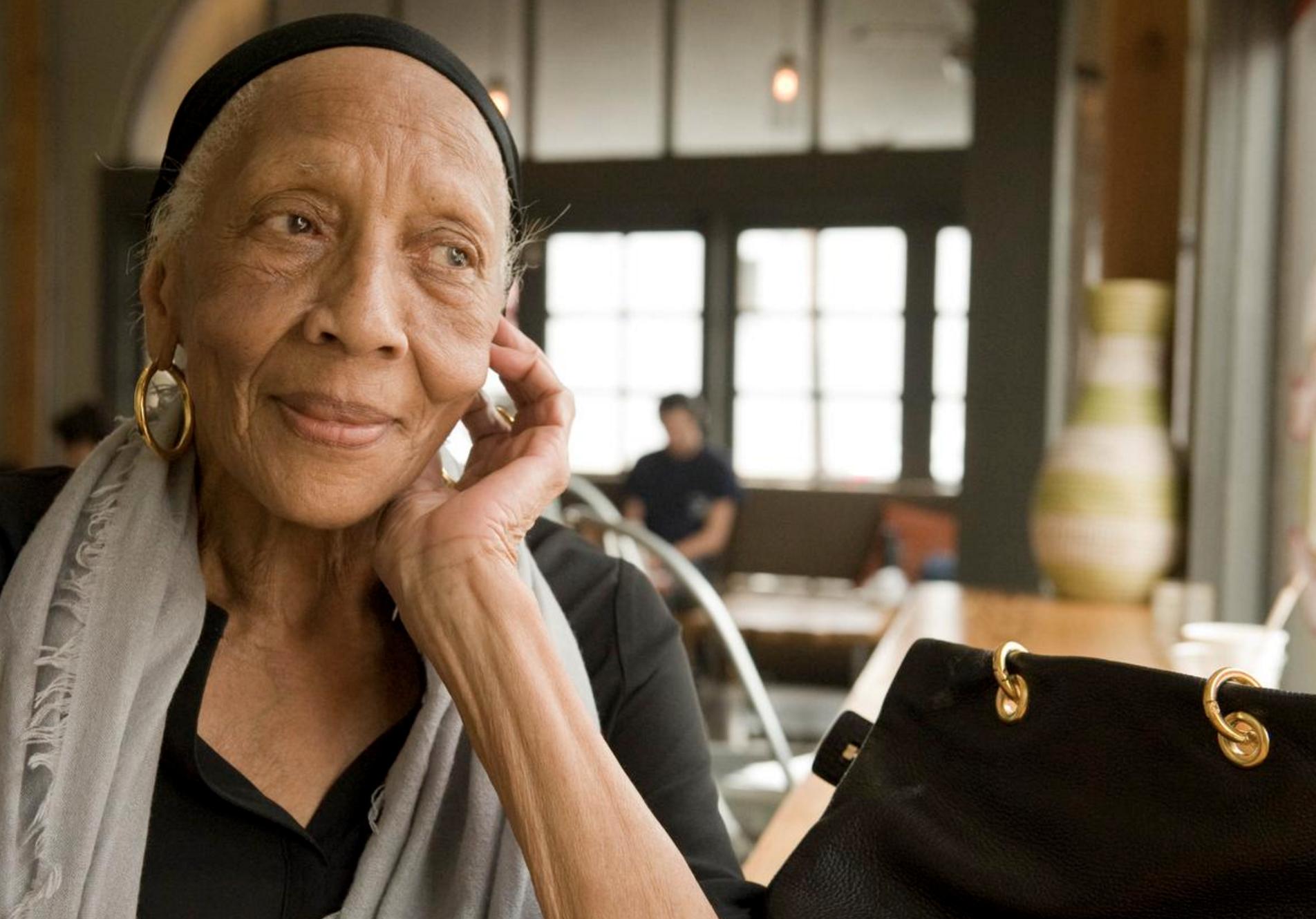 Ella Es Doris Payne. La Abuela A La Que Los Joyeros Le Temen Por Ser Una Maestra Robando Prendas De Lujo