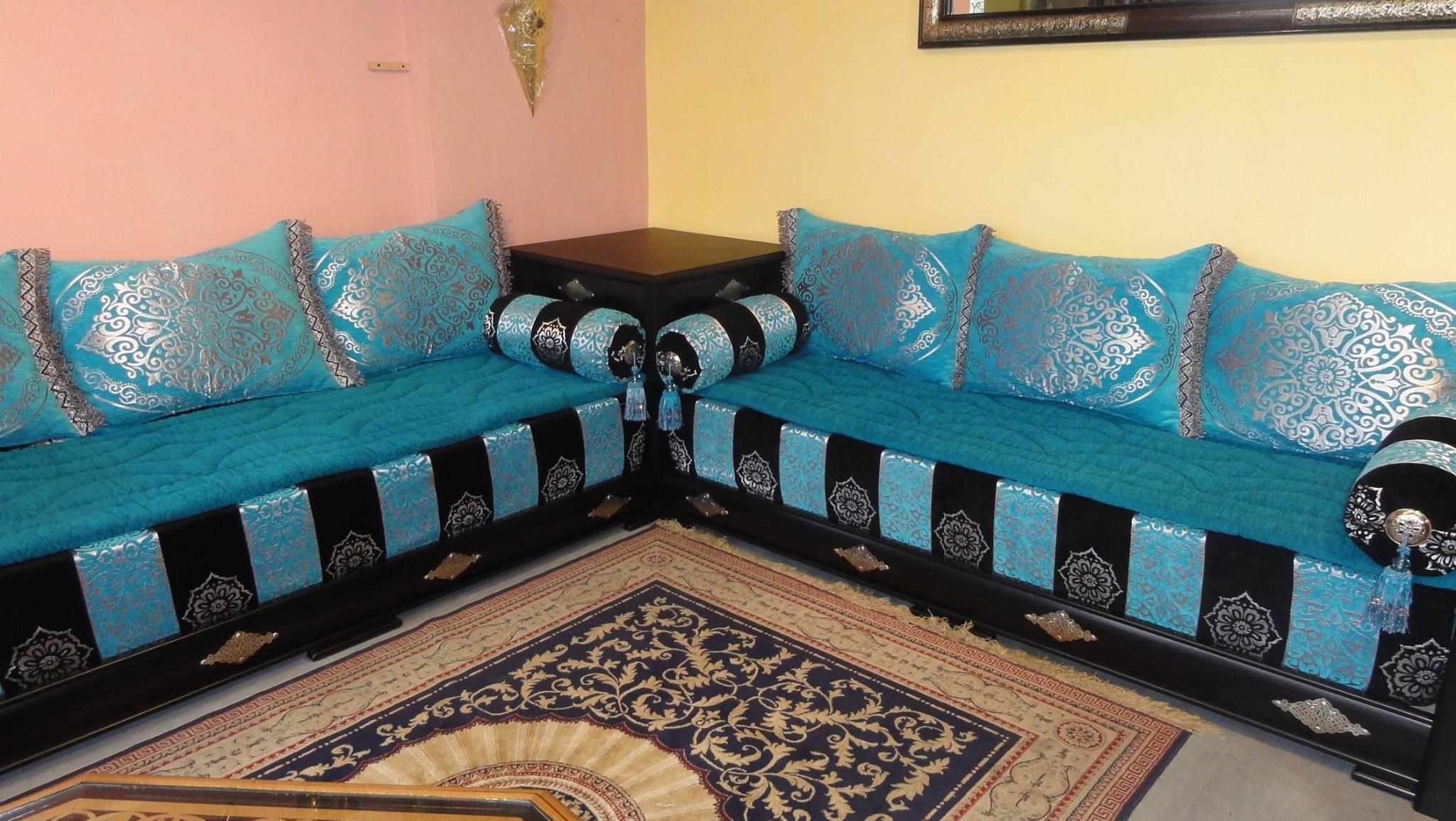 Salon marocain and Salons on Pinterest
