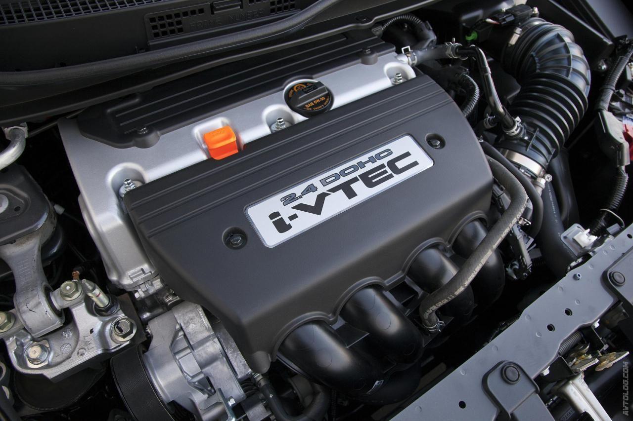 Katalog 2012 Honda Civic Si Sedan