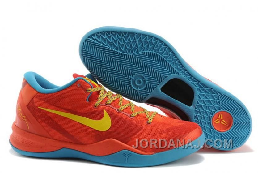 Nike Kobe 8 VIII Year Of Horse Special Price
