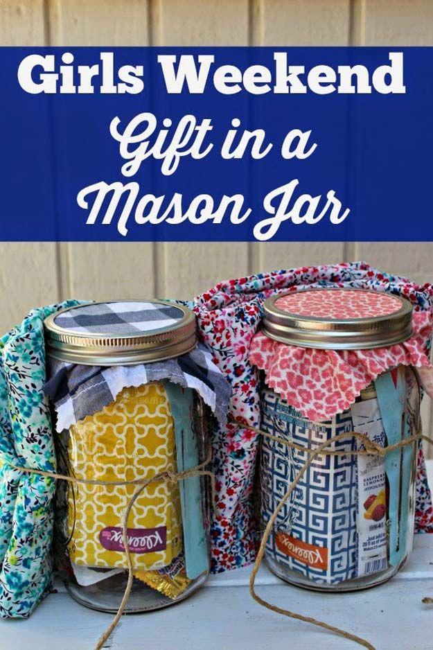 47 Cute Mason Jar Geschenke für Jugendliche | Pinterest | jugendlich ...