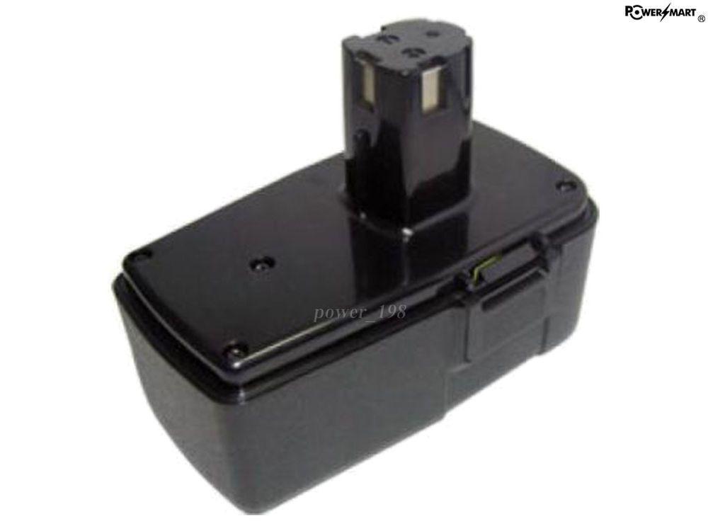 Nimh 168v 30ah Battery For Craftsman 981886 001 981943 001 982138