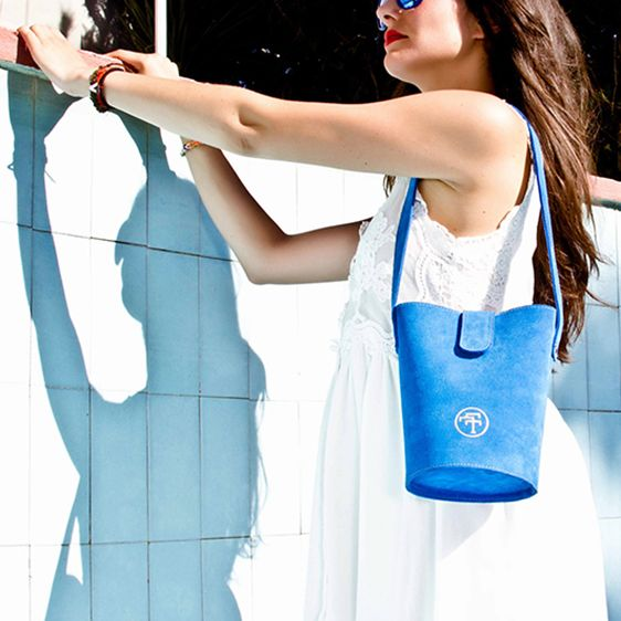 #ToraTTasummer #Cubo #Azul