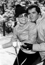 Doris Day with John Gavin