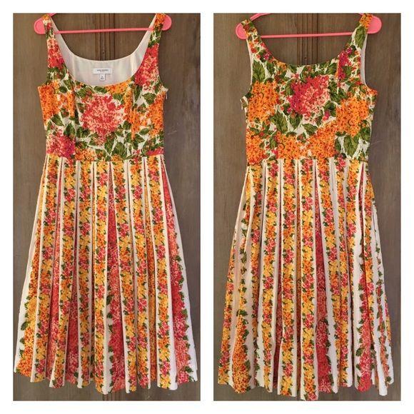 df601947b4e Isaac Mizrahi Garden Party Dress Absolutely stunning and rarely found dress  from Isaac Mizrahi for Target