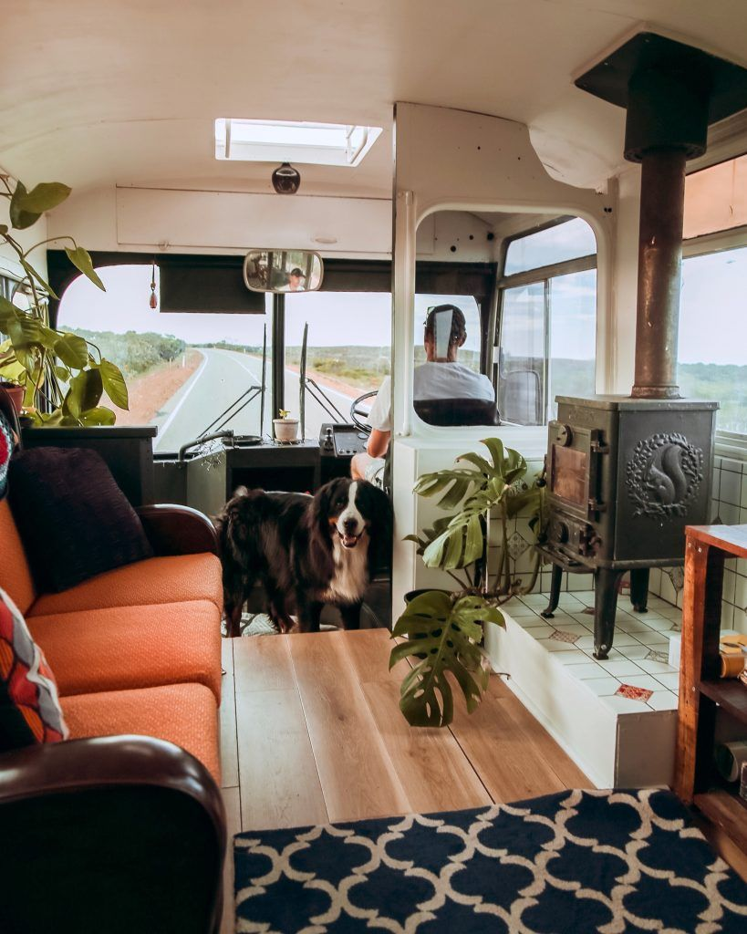 Photo of 5 important things you should know when crafting motorhome. Something we wish we…