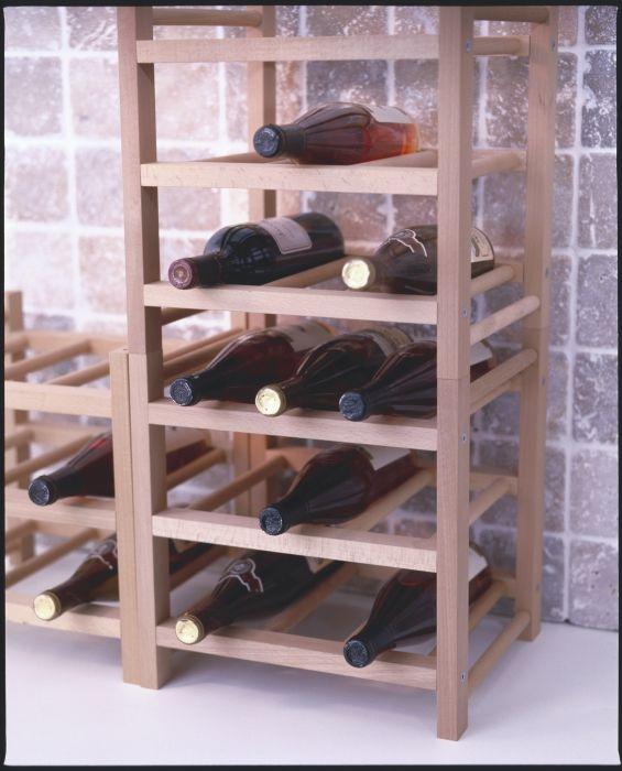 Drvena Postavka Za Butilki Hutten Http Www Ikea Bg Defaultm Aspx Page Productview Iid 27655 Ikea Wine Rack Wine Rack Wine Bottle Rack