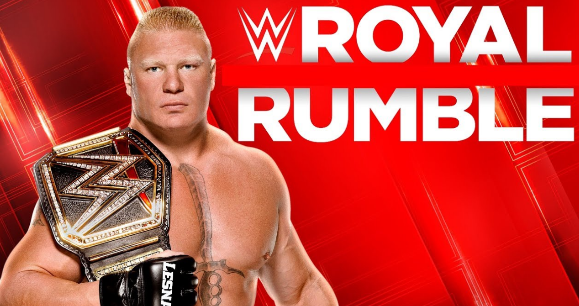 Wwe Rumors Update On Brock Lesnar S Royal Rumble 2020 Possible Opponent Brock Lesnar Royal Rumble Ufc Heavyweight Champion