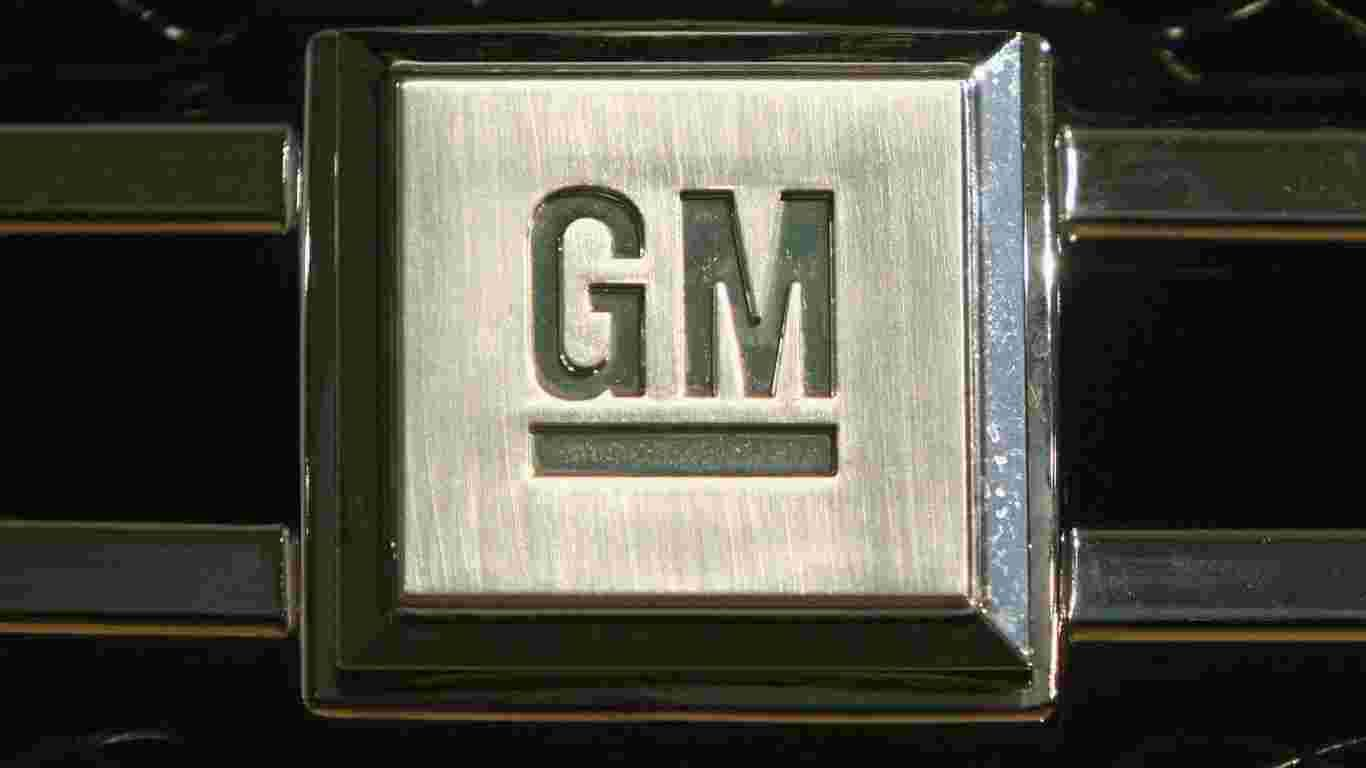 Gm Workers Feel Holiday Jitters Beyond Idled Plants Chevrolet