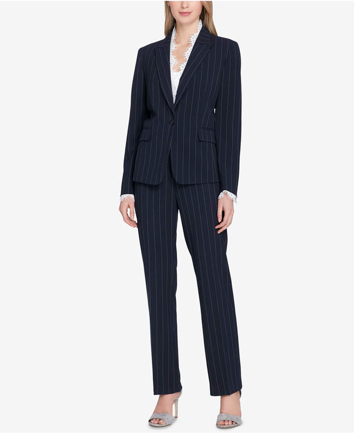 Petite womens business suits — photo 11
