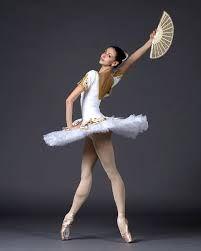Resultado de imagen de bailarina de ballet
