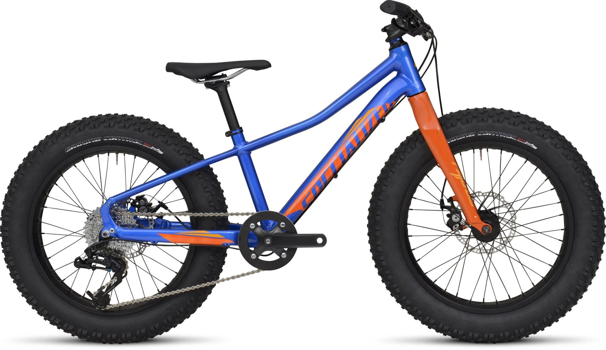 Specialized Fatboy 20 And 24 Preview Kinder Fahrrad