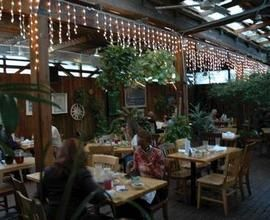 Mother S Cafe Garden This Vegetarian Restaurant Is Located In Central Austin In The Hyde Park Neighborho Vegetarian Restaurant Restaurant Offers Restaurant