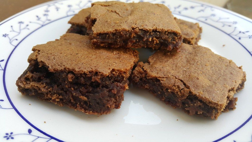 Brownies Top 8 Toppings De Brownie Brownies Recetas De Comida