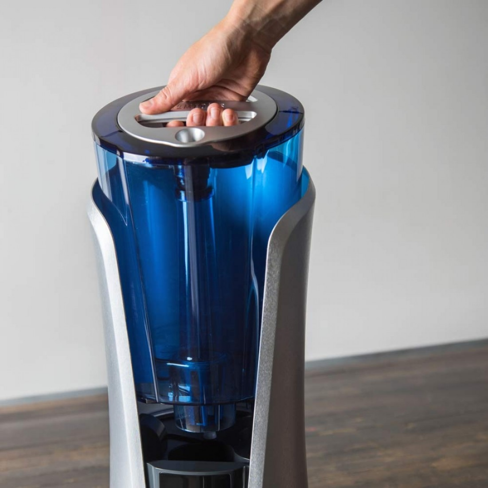 in 2020 | Humidifier, Mold and mildew, Clean tank