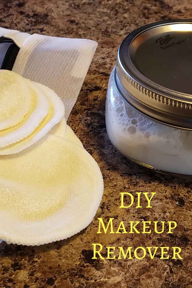 diy eye makeup remover better than store bought? Diy