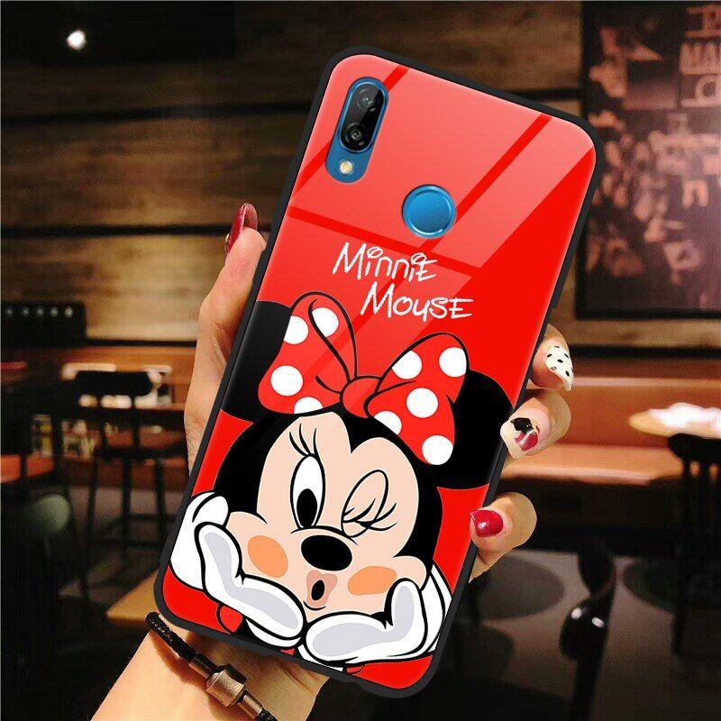 Tempered Glass Case For Huawei P9 P10 Plus P20 P30 P Smart Mate 20x 9 10 20 Lite Pro Nova 3 3i 4 Y9 2018 2019 Case Tpu Back Capa In 2020 Cool Iphone Cases Case Cute Phone Cases