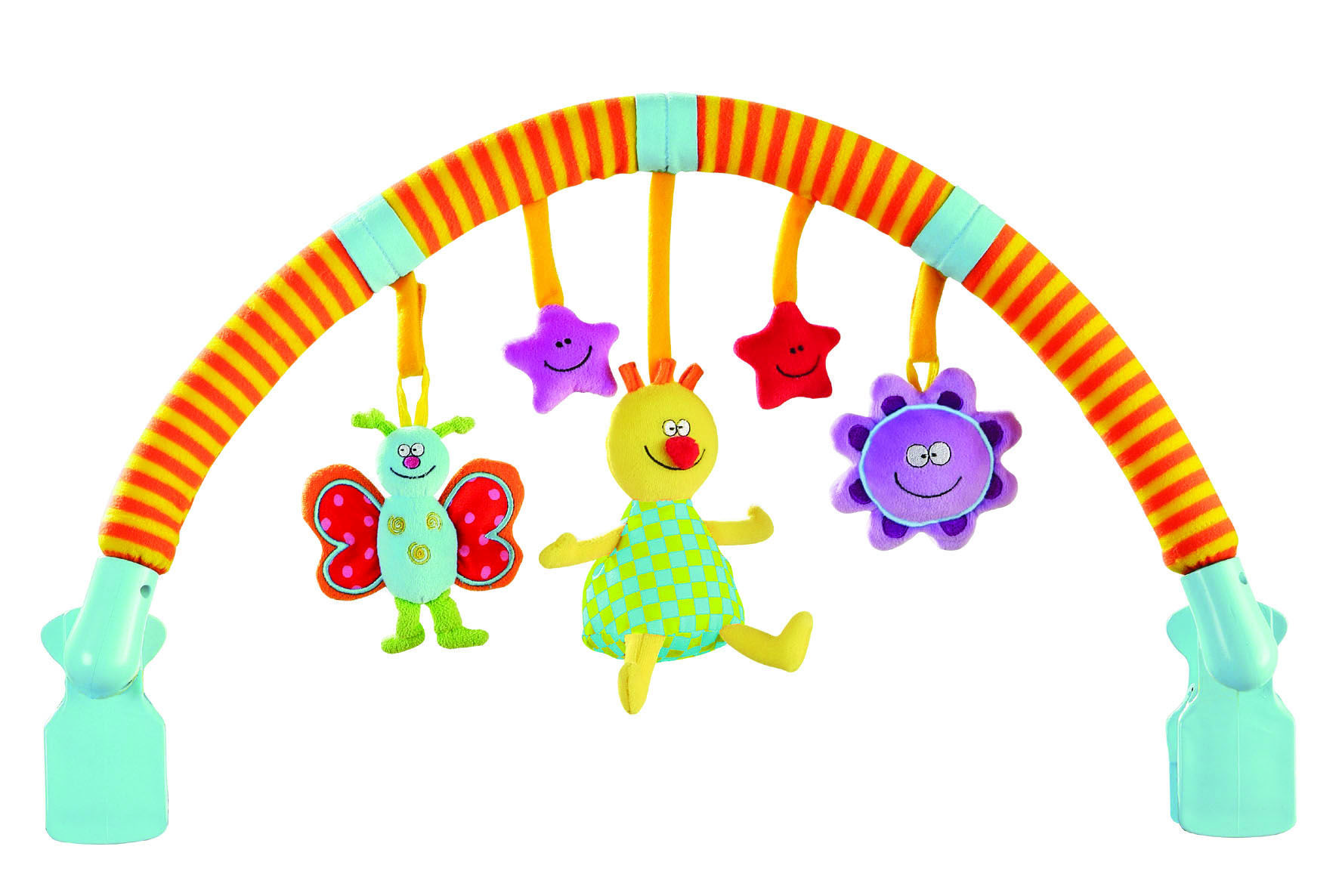 #Taff Toys Musical #Arch available online at http://www.babycity.co.uk/