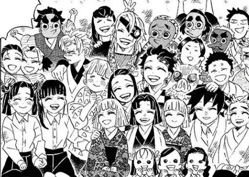 Pin By Pear Aster On Demon Slayer Kimetsu No Yaiba Anime Anime Demon Slayer