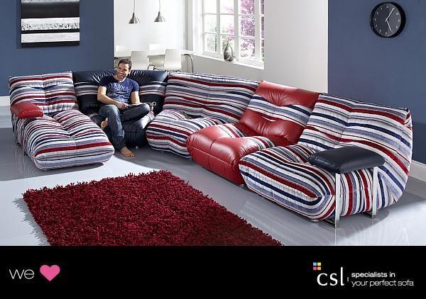 Tremendous Leather Sofas Wave Csl Sofas Co Uk Sofa Home Home Decor Inzonedesignstudio Interior Chair Design Inzonedesignstudiocom