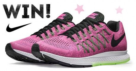 fea38a043cc1 Win A Free Pair Of Shoes Today Adidas Runners