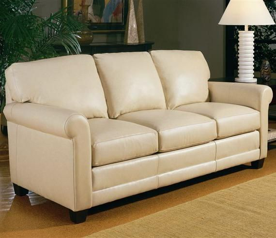 Sectional Sofas Muncie Indiana: 365 Upholstered Stationary Sofa By Smith Brothers Johnny