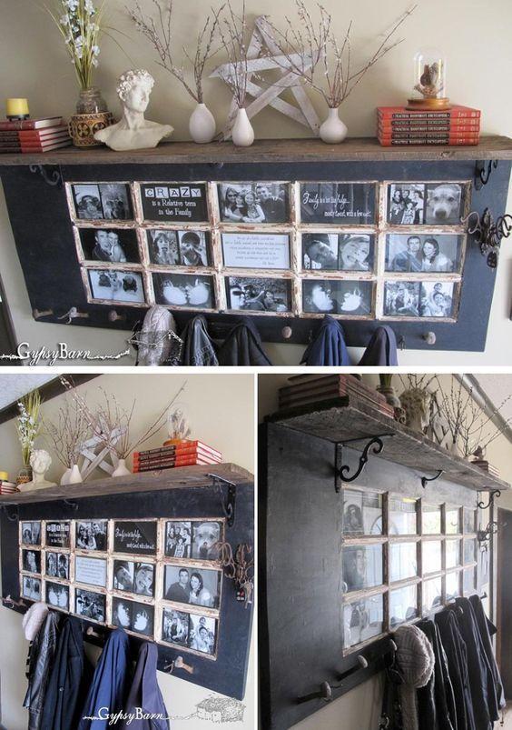 19 Creative Diy Project Ideas Of How To Reuse Old Doors Homelovr Old Door Decor Old French Doors Recycled Door