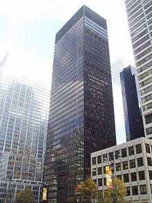 Seagram Building – Wikipedia