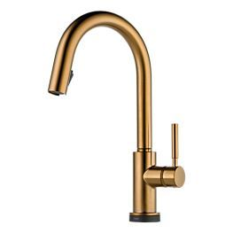 brizo solna brushed bronze faucet available now at a discounted rate email us. Black Bedroom Furniture Sets. Home Design Ideas