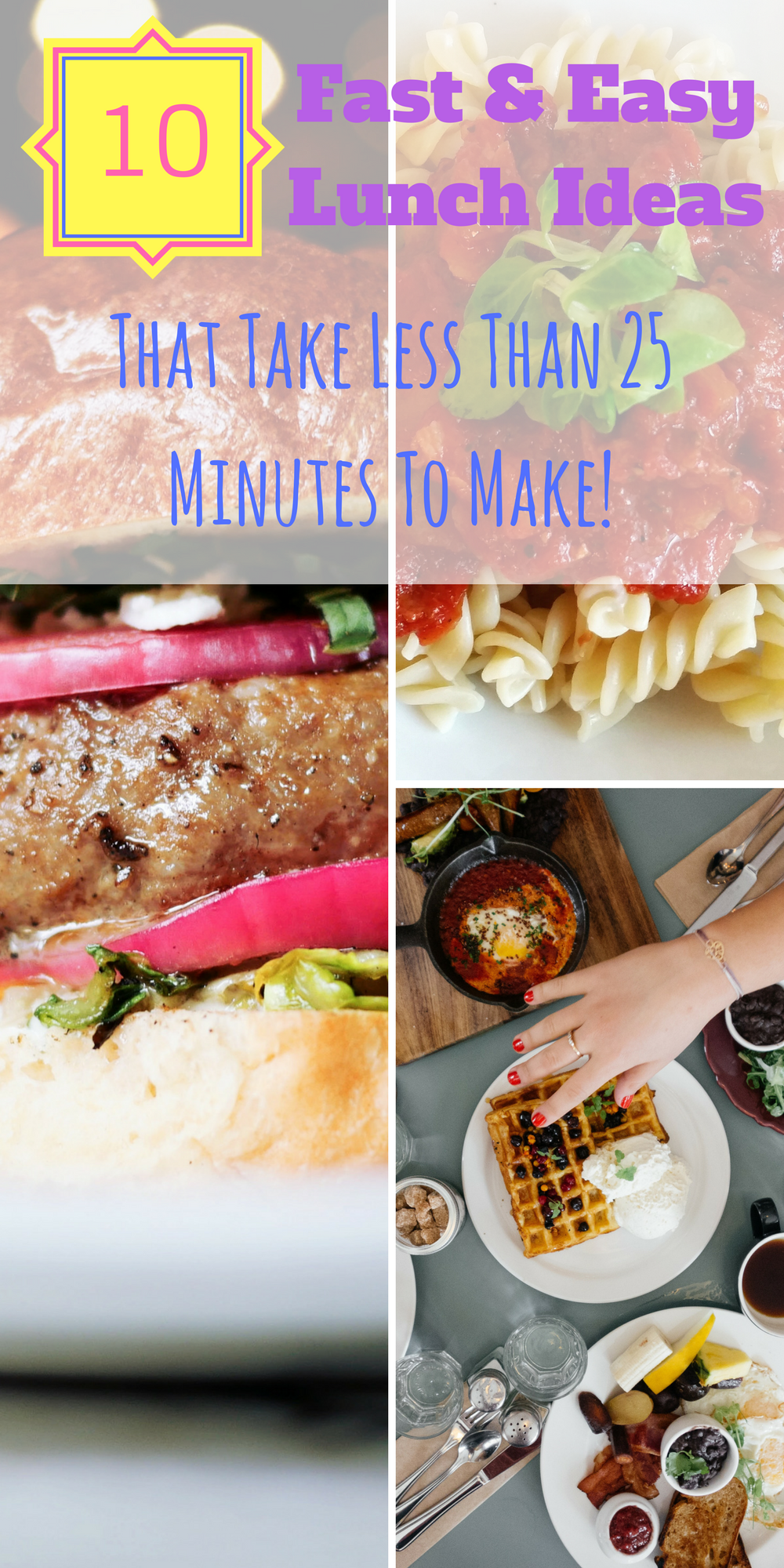 10 fast easy lunch ideas that will spice up your next lunch break 10 fast easy lunch ideas that will spice up your next lunch break lunch ideas work taste buds and recipe recipe forumfinder Image collections