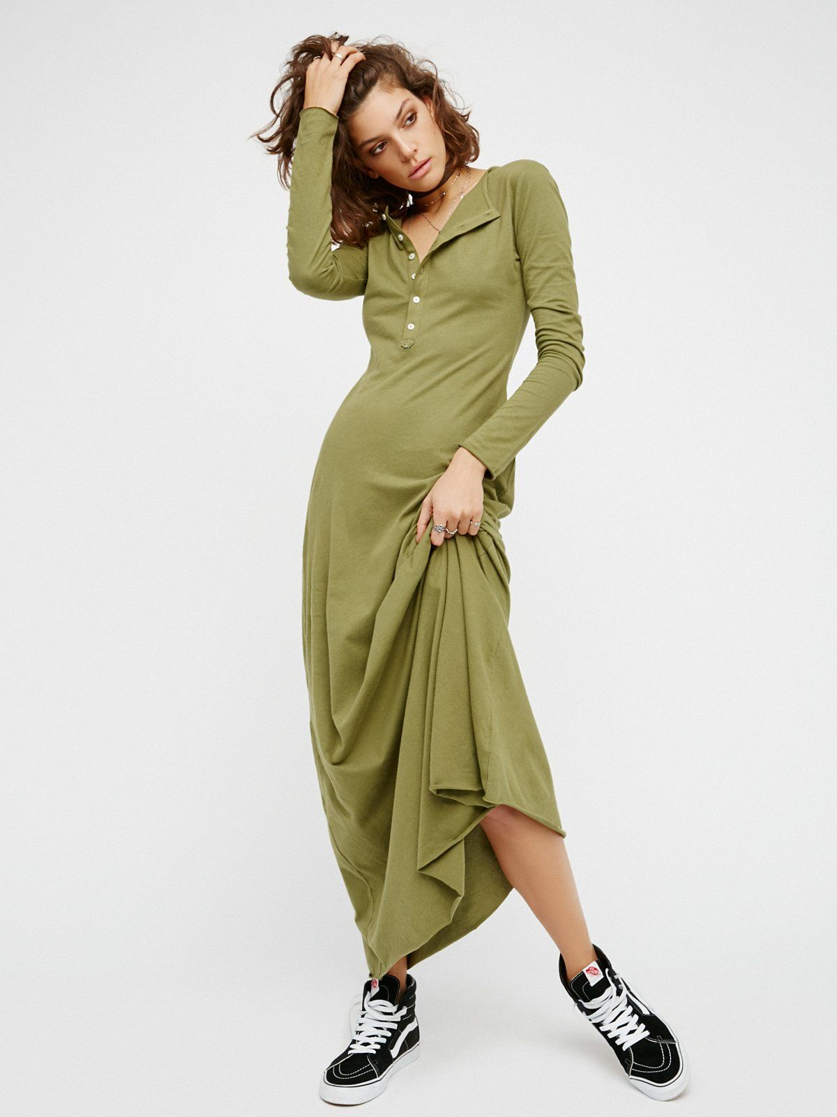 El topo dress pinterest henleys free people and clothing boutiques
