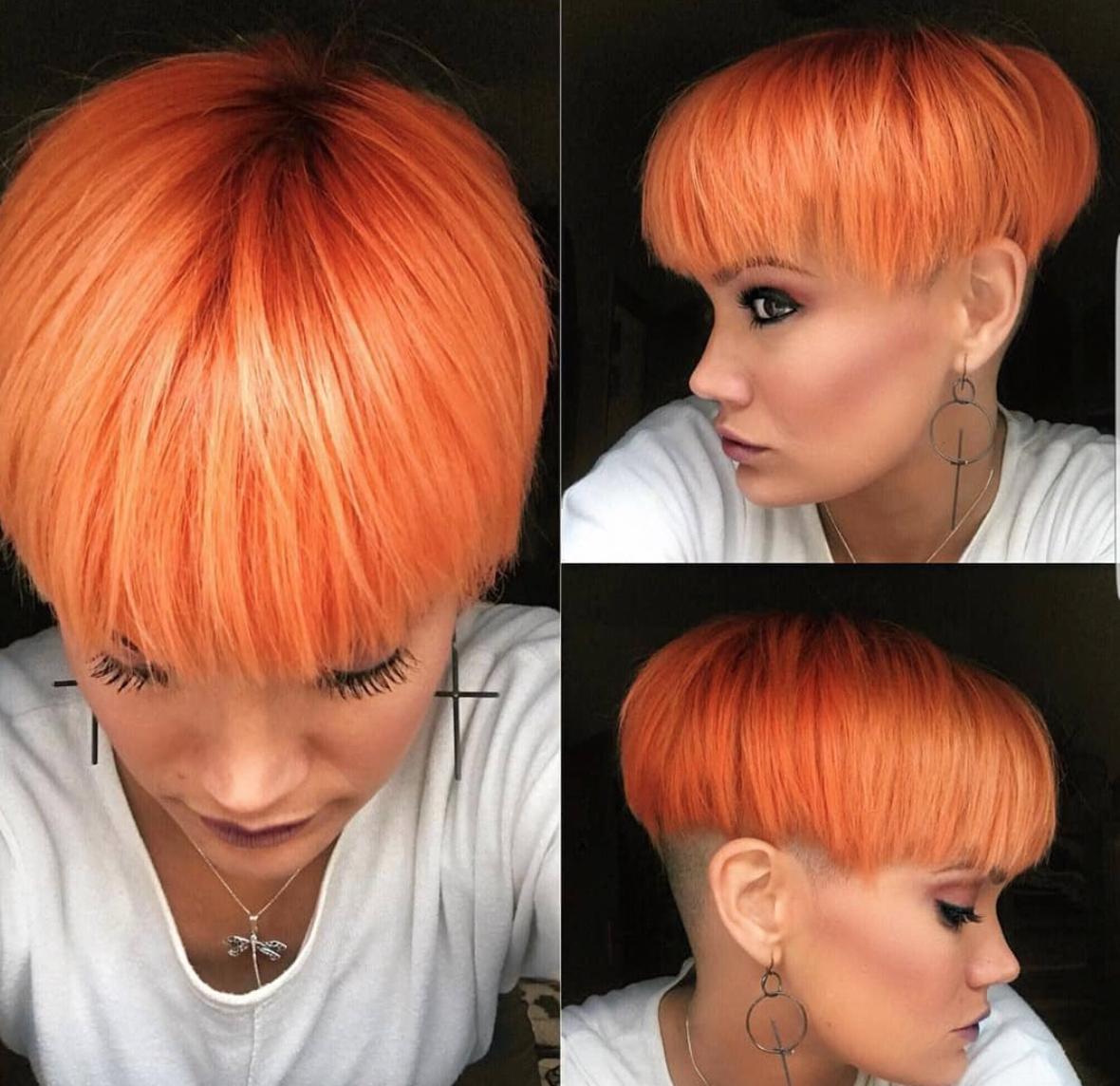 Pin von Simone auf Kurze haare 2017 | Haarschnitt kurze