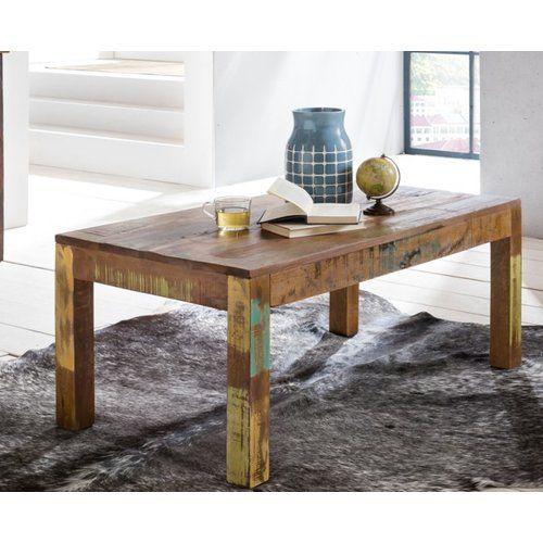 Latitude Vive Alma Coffee Table Reclaimed Wood Coffee Table Mango Wood Coffee Table Coffee Table With Storage