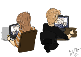 Long Distance Relationship Long Distance Relationship Drawings Relationship Drawings Long Distance Relationship Anime