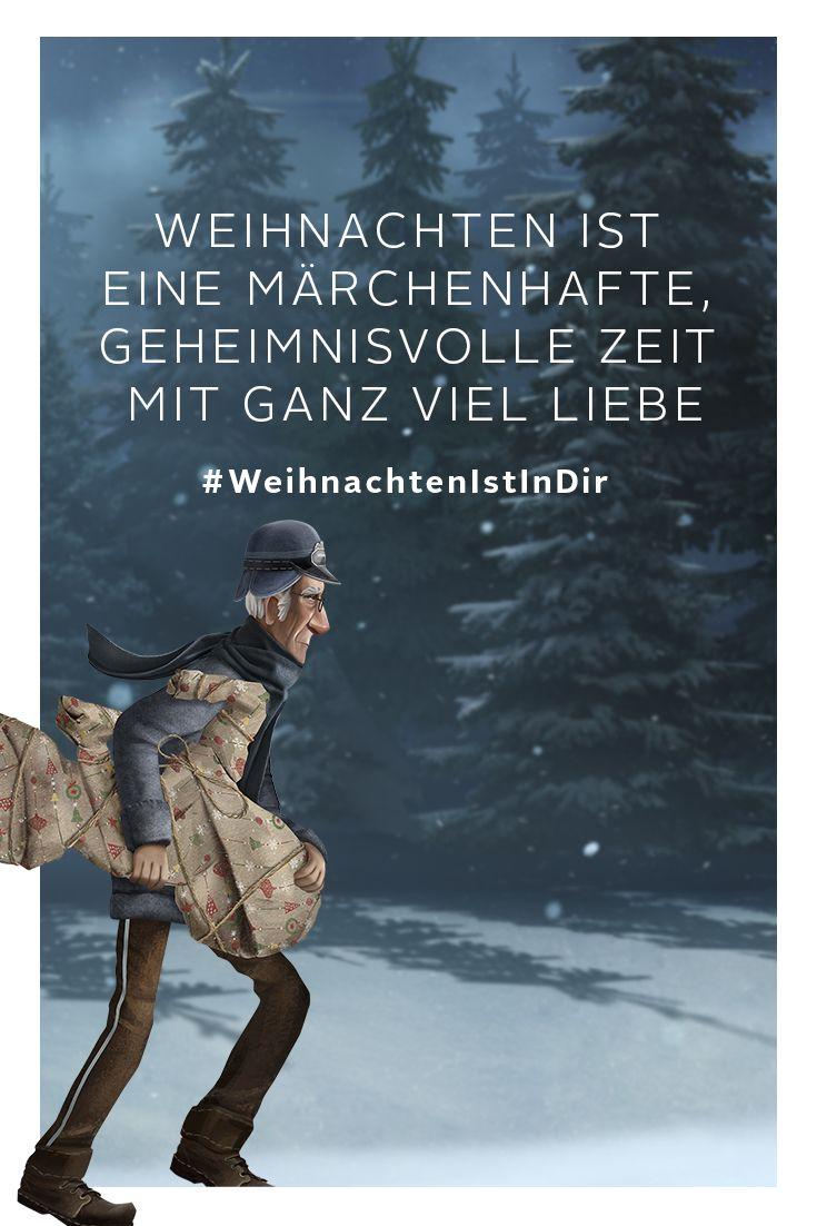 Pin von Petra Hennek auf Sprüche | Pinterest | Weihnachten ...