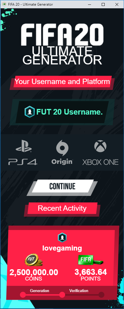 fifa hack without human verification fifa mobile cheats