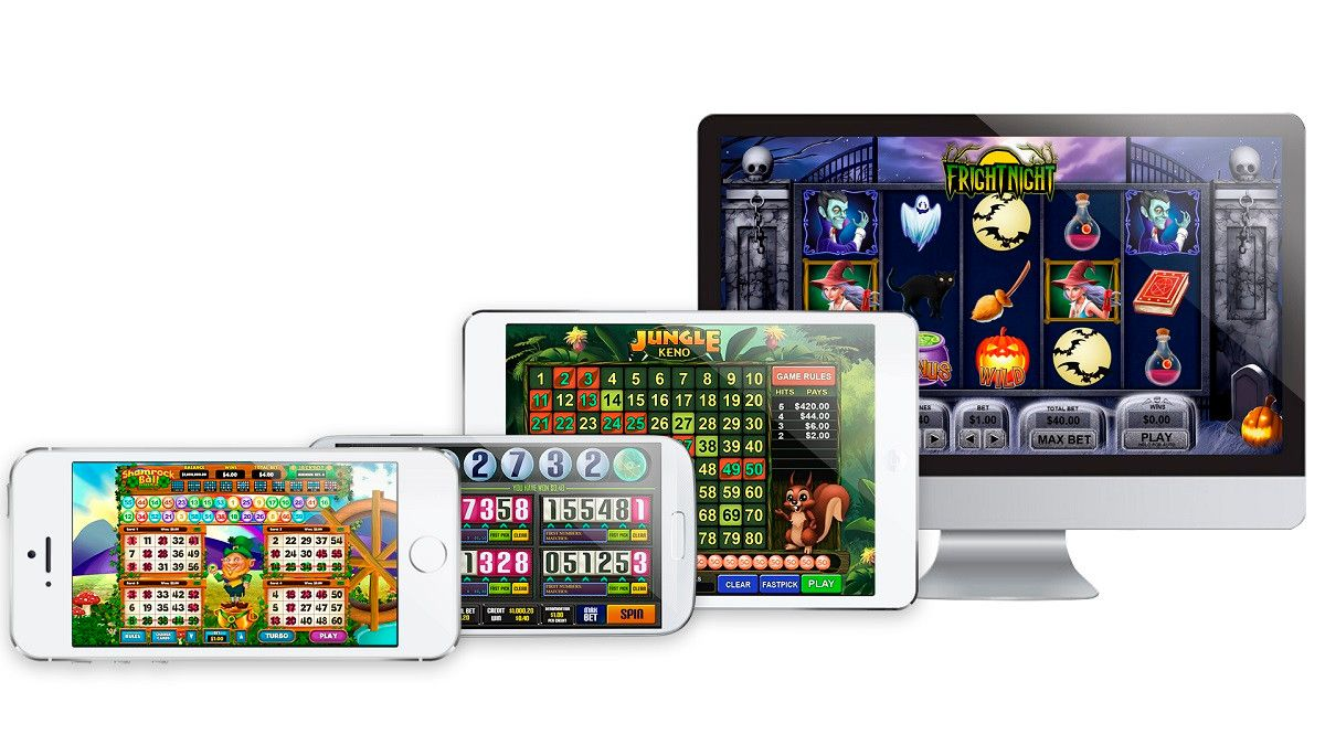 Caleta Gaming launches 38 HTML5 social casino games