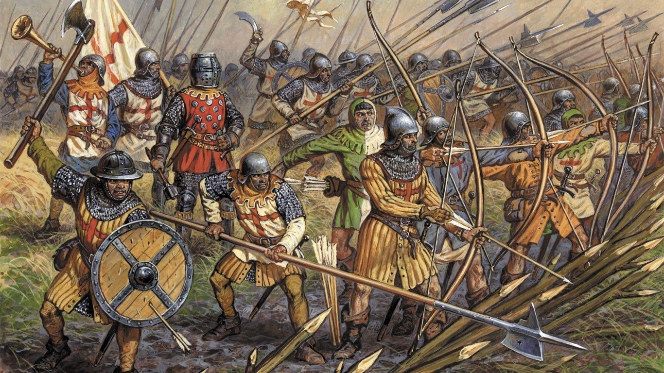 Medieval Knight Art Medieval War Soldiers Army Military Knights Artwork Warriors Wallpaper Medieval Paintings English Army Medieval