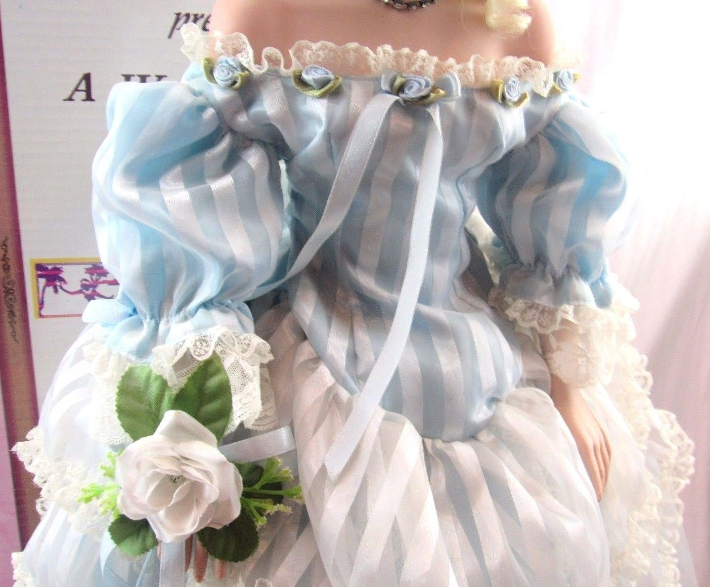 US $74.96 New in Dolls & Bears, Dolls, By Material